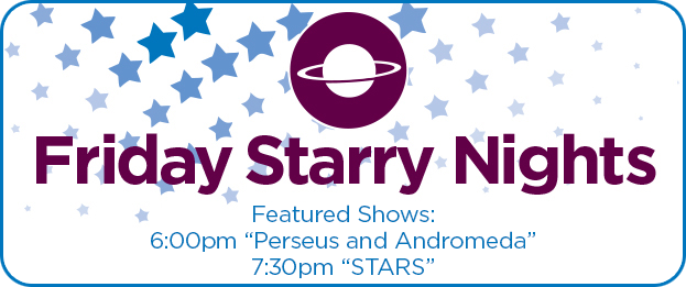 Friday Starry Nights