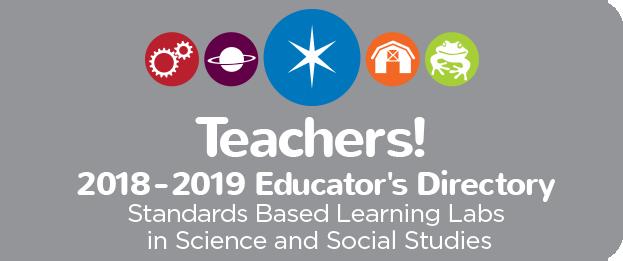 Educator Directory 2018-2019