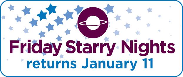 Starry Nights 2018