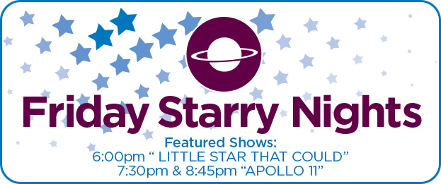 Starry Nights 2018