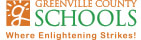 Greenville County Schools Logo